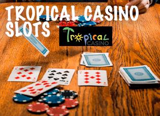 whitesandscasino-samoa.com Tropical Casino Slot Themes